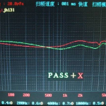 Thousand Sound TS842 Custom In-Ear Monitors Chart