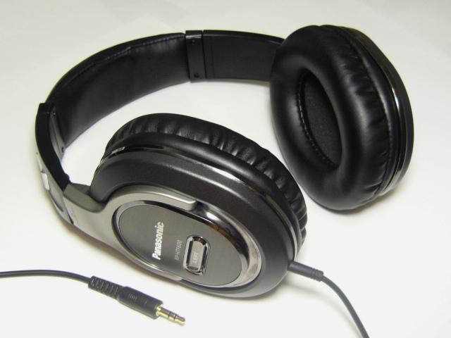 Panasonic RP-HTF600 Headphones