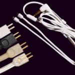 Ambient Acoustics AM4 Pro Cable Options