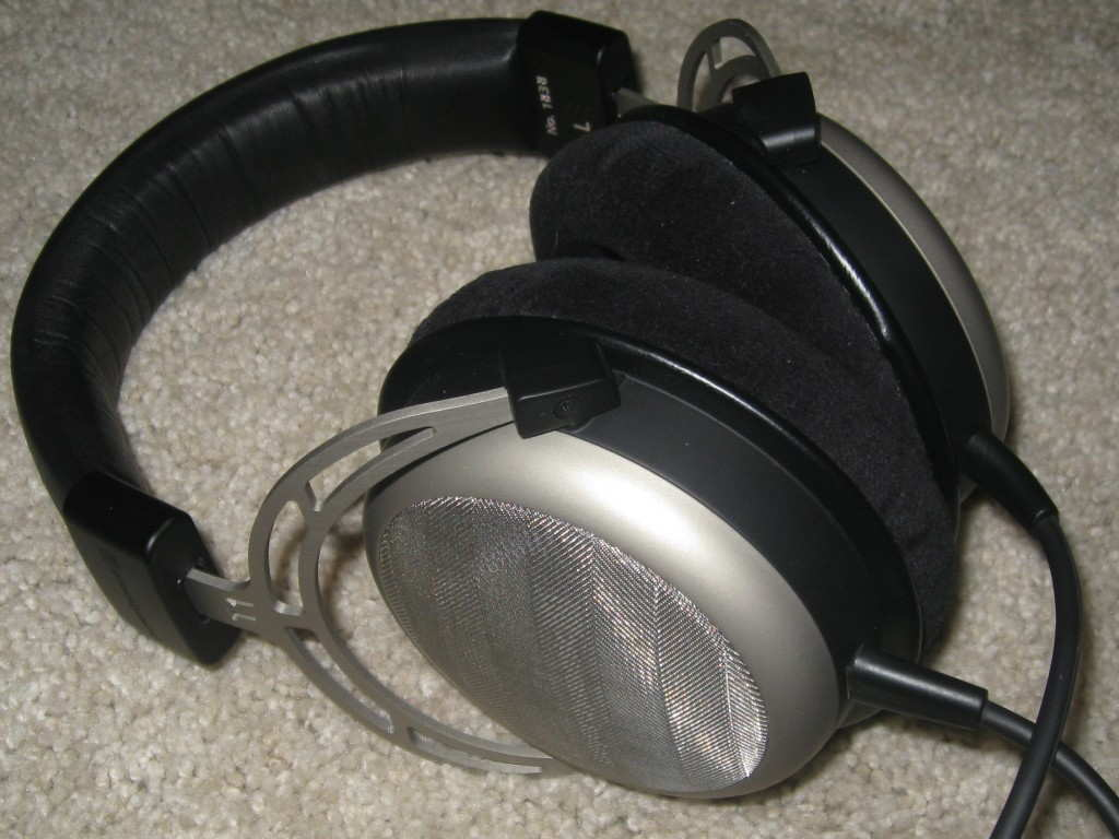 Beyerdynamic Tesla T1 Headphone