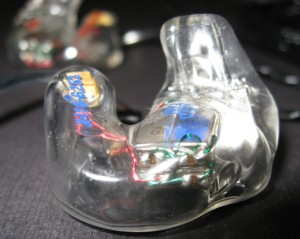 JH Audio JH16 Custom In-Ear Monitor