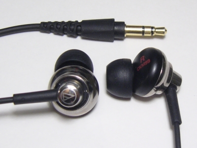 Audio-Technica ATH-CKM99
