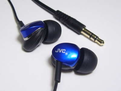 JVC HA-FX67 AirCushion