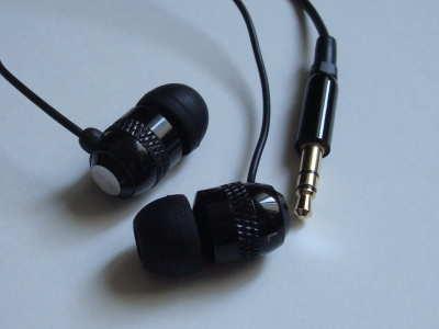 Q:Electronics Earbuds
