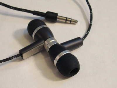 Zune Premium Headphones v2