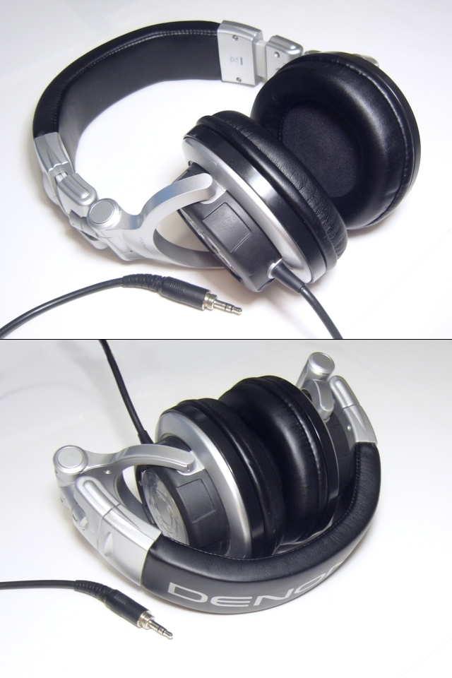 Denon DN-HP1000