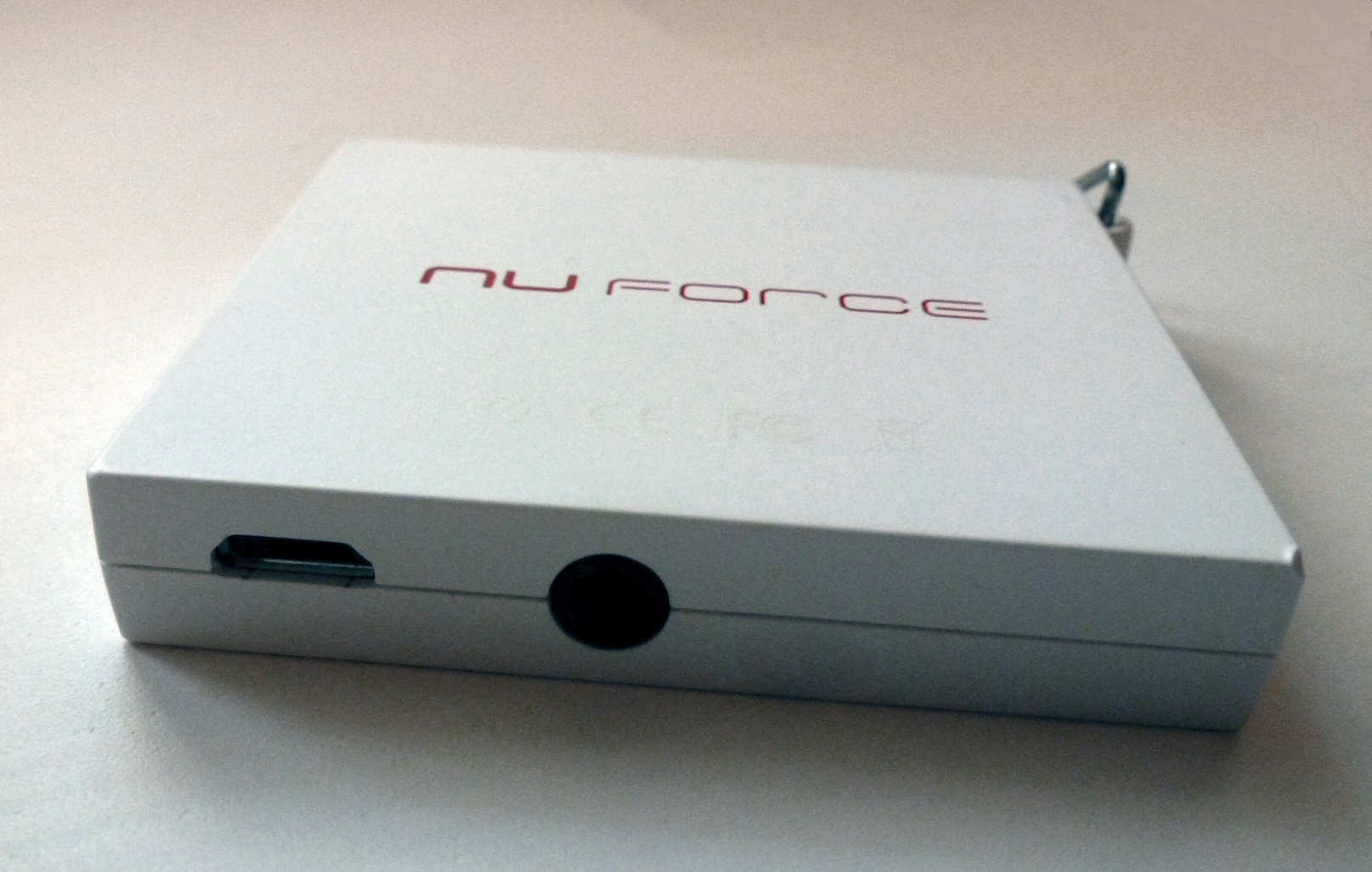 NuForce Mobile Music Pump MMP