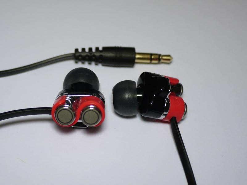 Moe Audio MOE-SS01