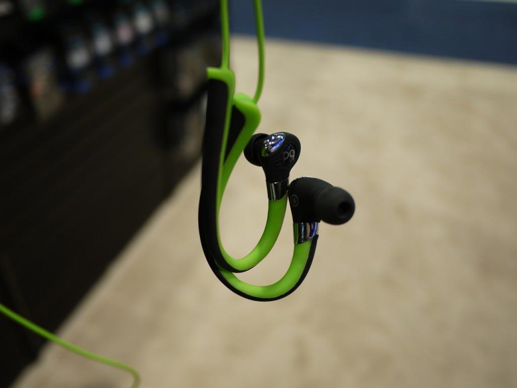 Bell'O Digital BDH754 In-Ear Sport headphones