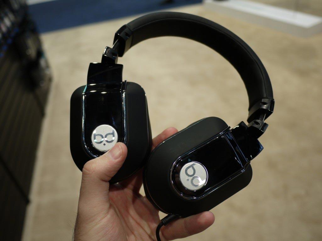 Bell'O Digital BDH851 Over-Ear headphones