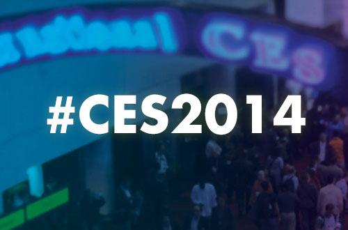 CE CES2014
