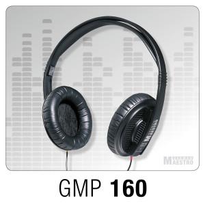 German Maestro GMP 160