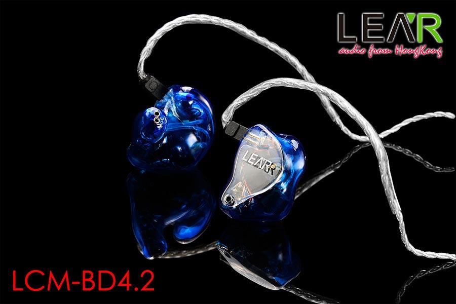 LEAR LCM-BD4.2