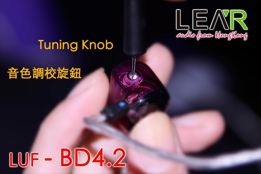 LEAR LUF-BD4.2 Tuning Knob