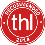 THL Recommended Badge 2014