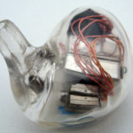 EarSonics S-EM6 Limited Crystal Edition