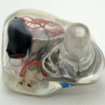 EarSonics S-EM6 Limited Crystal Edition