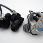 EarSonics S-EM6 & Fit Ear To Go 334