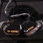 EarSonics S-EM6 original