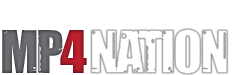 MP4Nation Logo