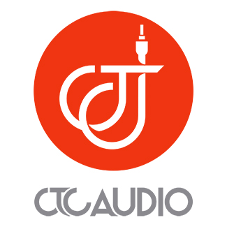 CTC Audio Logo