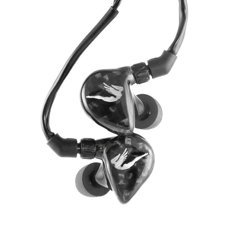 JH Audio Roxanne Universal