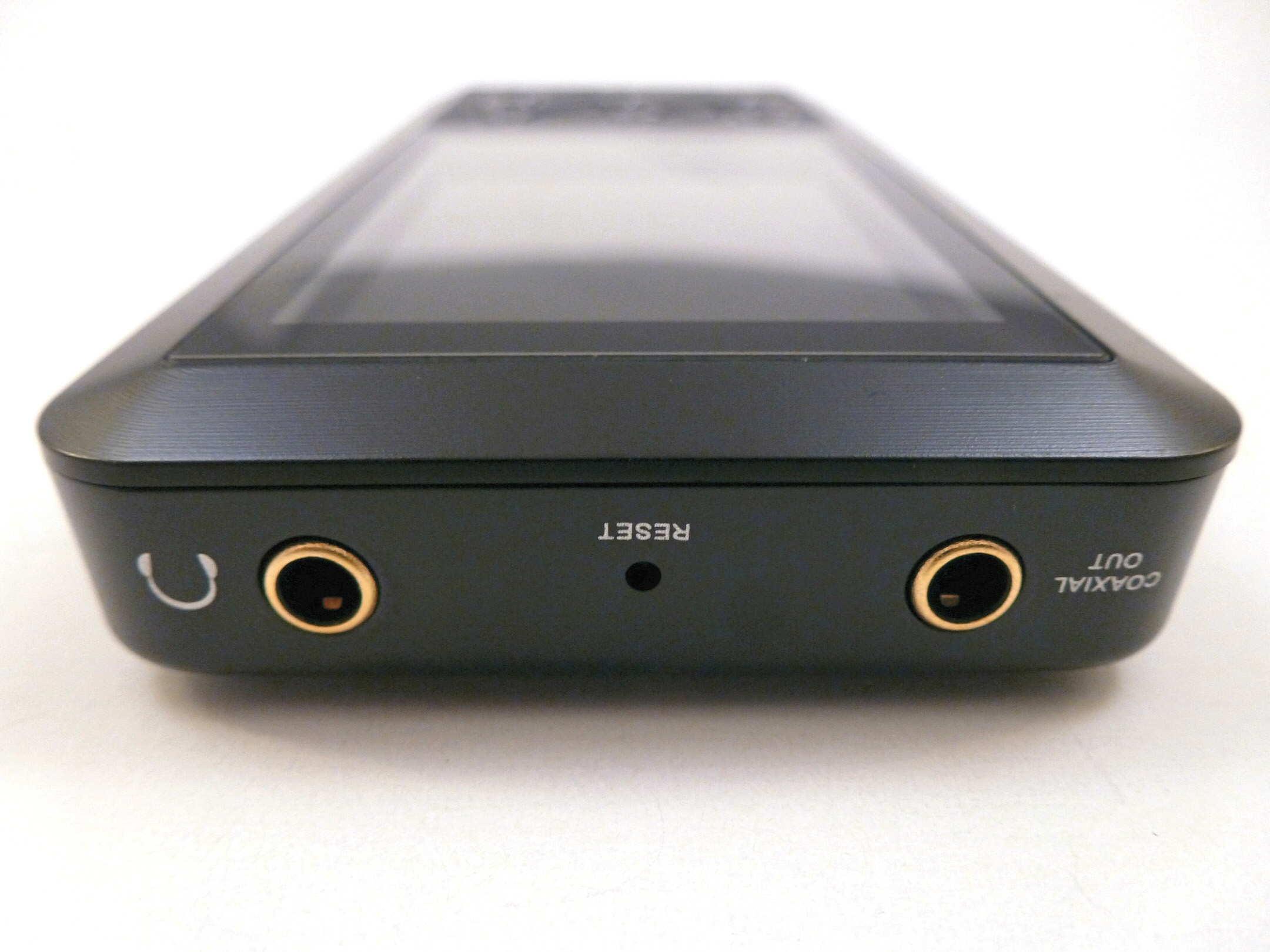 Fiio X3 24 bit/192K Digital Audio Player review   The