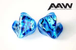Advanced AcousticWerkes CIEMs