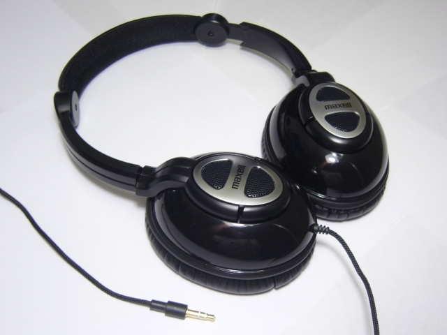 Maxell DHP-II