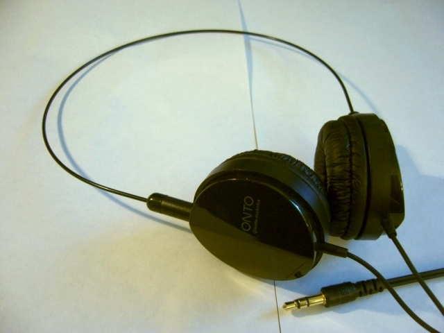 Audio-Technica ATH-ON3