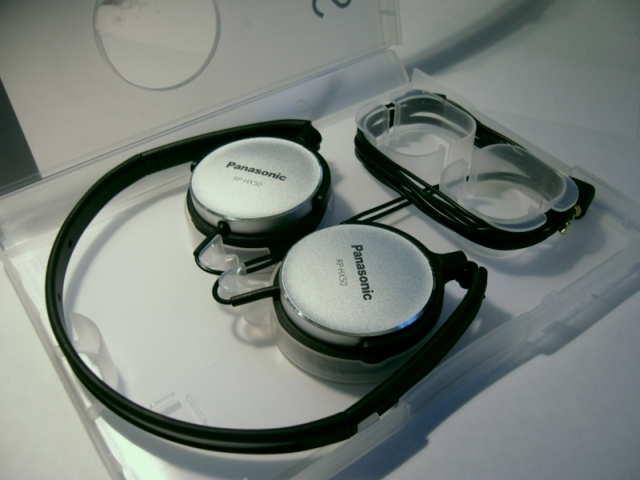 Panasonic RP-HX50