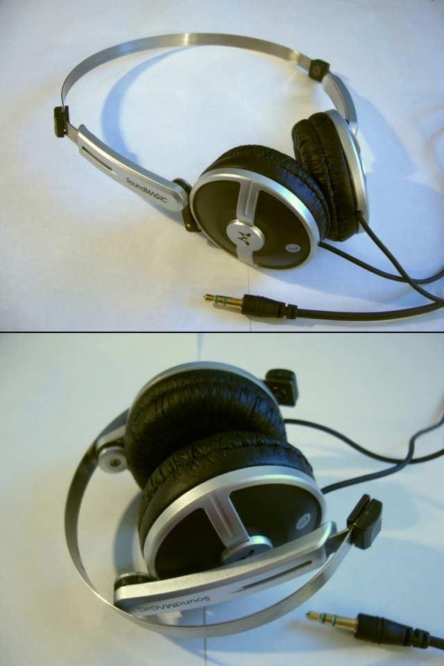Soundmagic P10