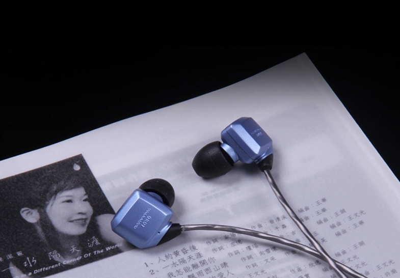 VSonic GR07 Classic - Blue