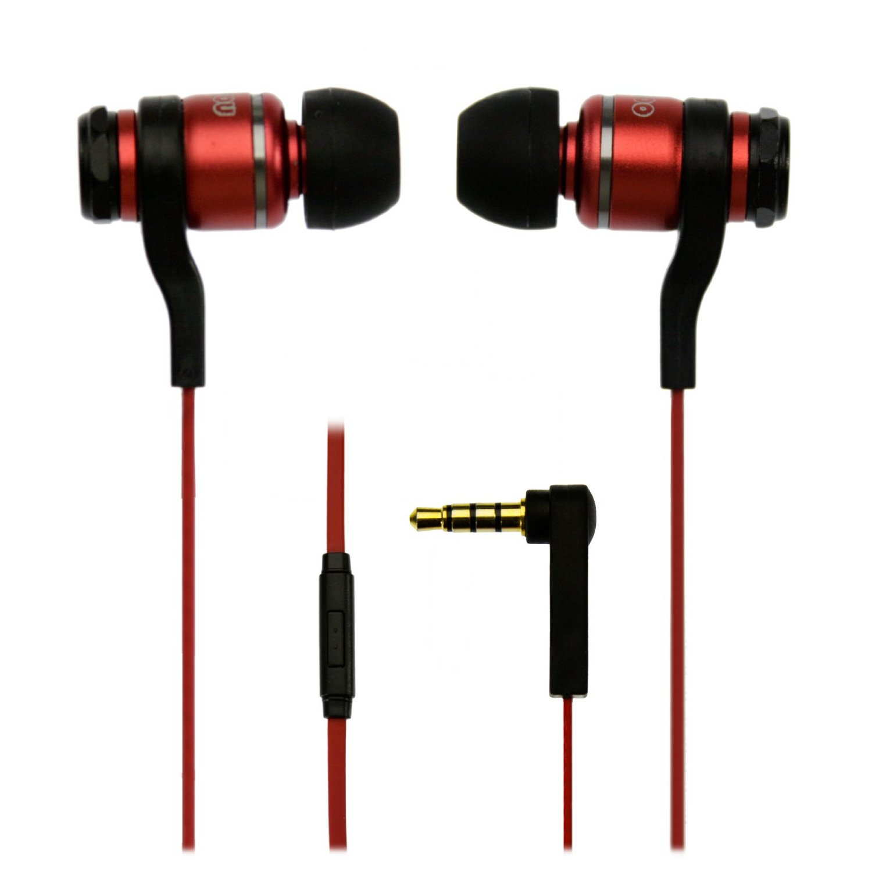 Narmoo R1M earphones