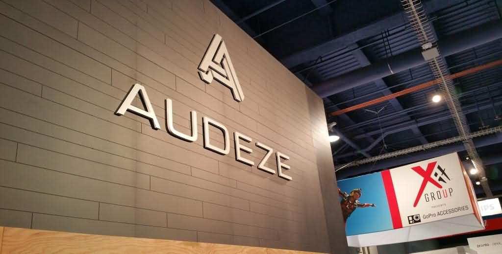 Audeze CES2015