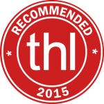 TheHeadphoneList Recommended Badge 2015