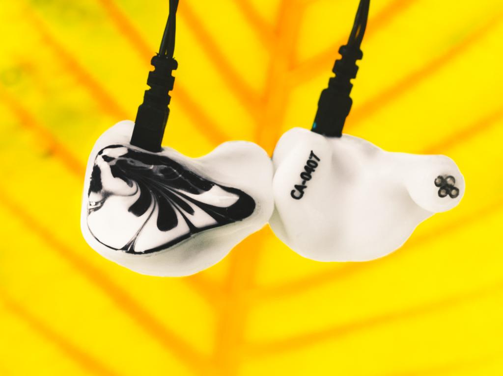 CustomArt Harmony 8 Pro