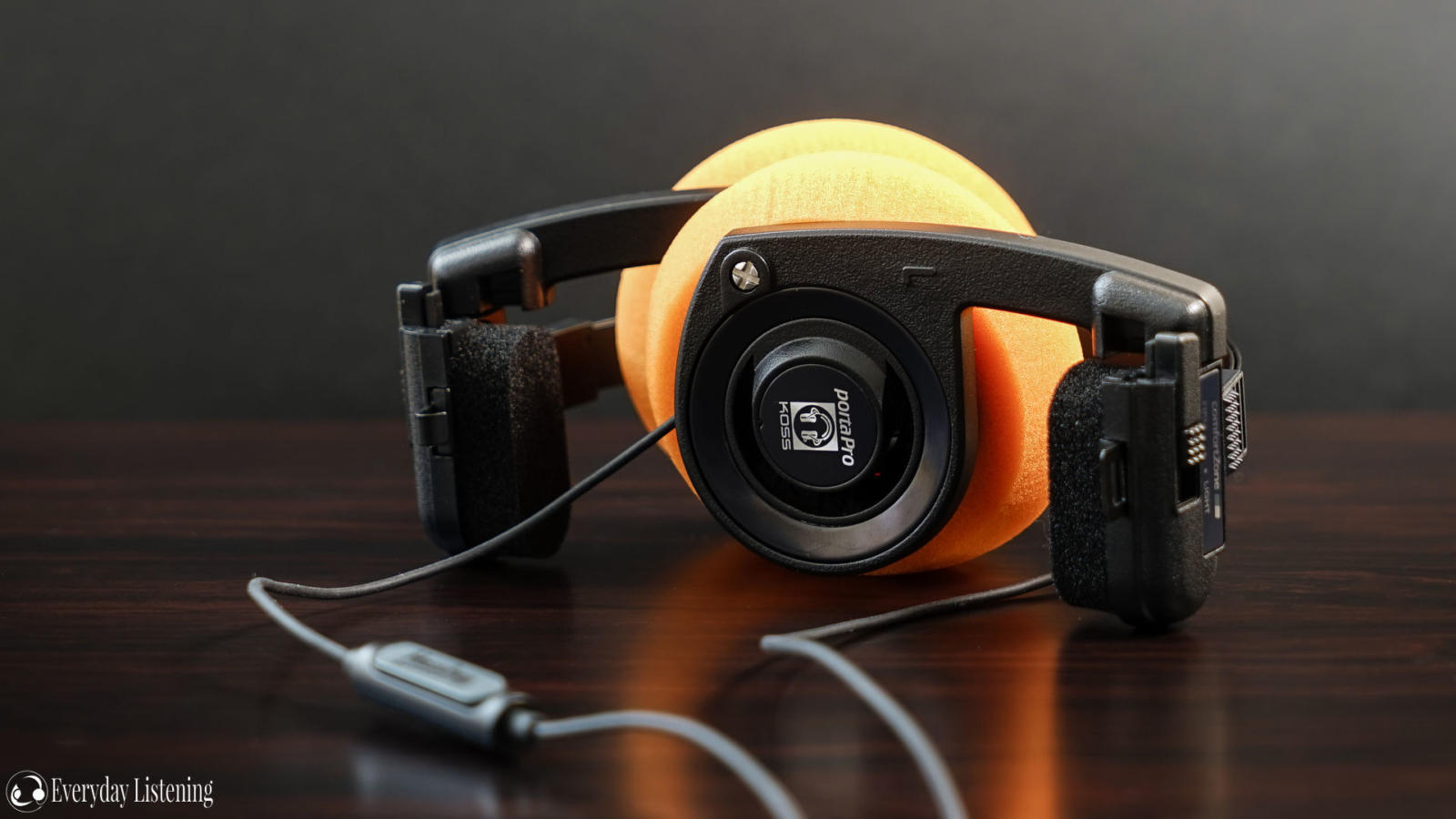 99148e25dac Yaxi Ear Pads for Koss Porta Pro Review | The Headphone List