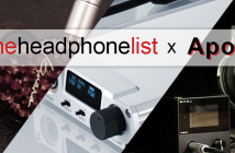 Apos Audio and The Headphone List Partner