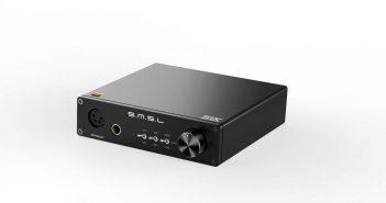 SMSL SP200 THX AAA-888