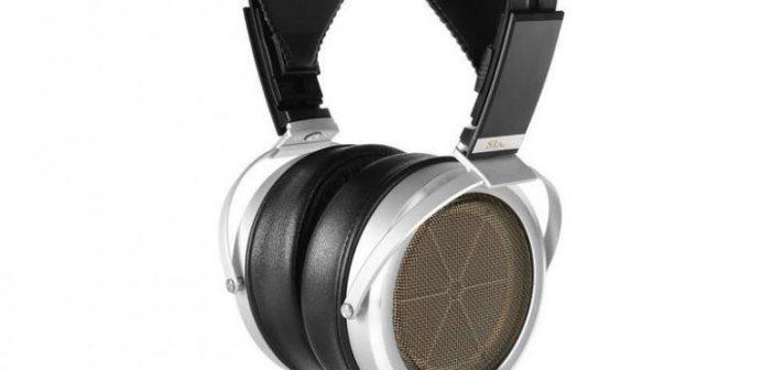 Stax SR-009S Electrostatic Headphone